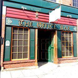 office bar norwalk ohio