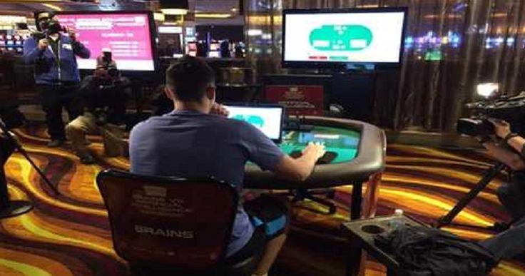 Poker Pros Win Against Carnegie Mellon's Artificial Intelligence Program