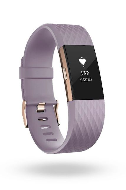 5 New Products Worth Your Money (That Aren't The iPhone) #refinery29  http://www.refinery29.com/best-wearable-technology-reviews#slide-4  Fitbit Charge 2, $149.95 to $179.95.Fitbit's Charge 2 is the second, much improved version of its original best-selling Charge. The tracker includes what the brand is already known for — fitness and sleep tracking — along with new components, including text, calendar, and call notifications; c...