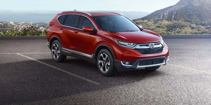 2017 Honda CRV crossover will become larger - http://carsintrend.com/2017-honda-cr-v-crossover-will-become-larger/
