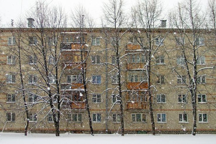 Een combinatie van vocht en kou kan soms tot vorstschade leiden. Een muurverf biedt een goede bescherming van voor muren .