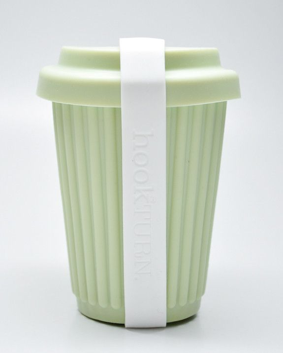 WOW just spotted my Mum's BYO Coffee Cups at supercool online store leifshop.com !!Byo Reusable, Heidi Misc, Cups Pastel, Industrial Pastel, Hookturn Industrial, Coffe House, Coffe Cups, Coffee Cups, Reusable Coffee