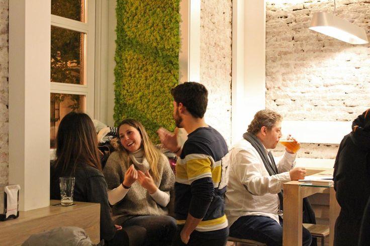 10 rincones en Madrid de lo más 'hipster'