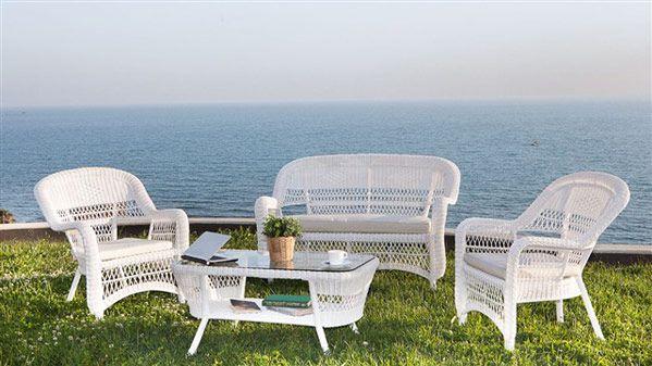 istikbal mini bahçe mobilyaları ile fiyatları