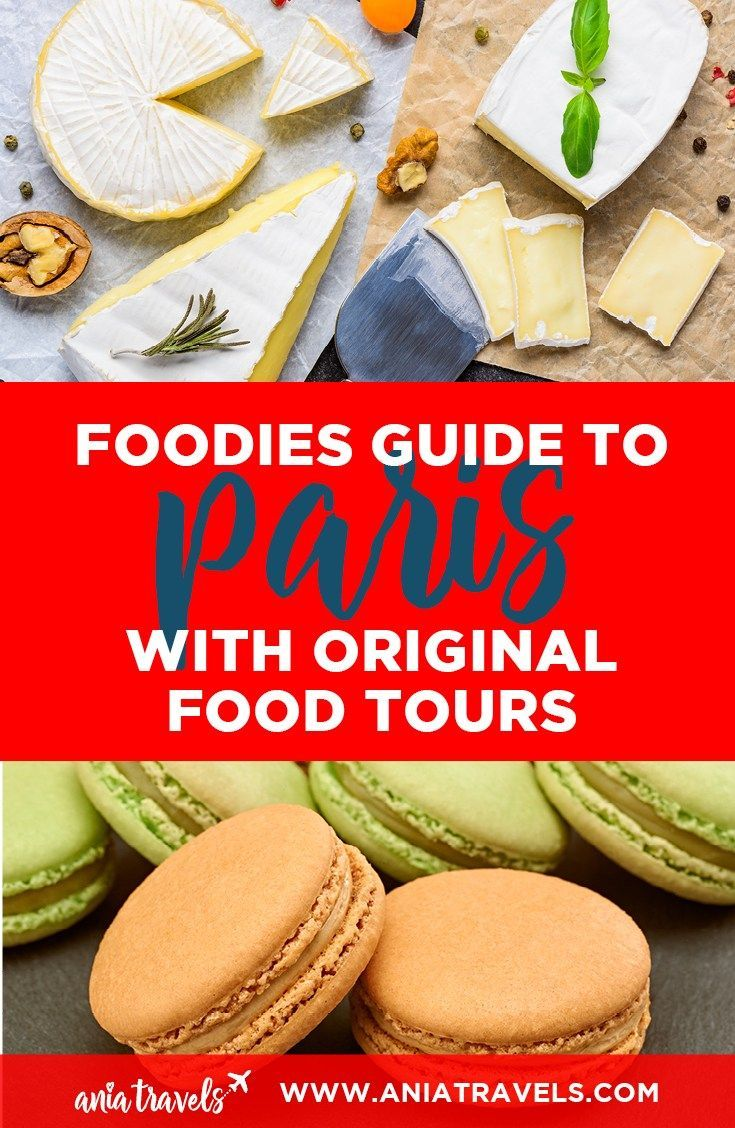 I sure do wish I was back in France eating all of that deliciousness all over again. My experience with Original Food Tours was amazing! Here's why. | Paris | Paris food tour | France | foodie | Europe