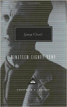 Nineteen Eighty-Four: George Orwell: 9780679417392: Amazon.com: Books