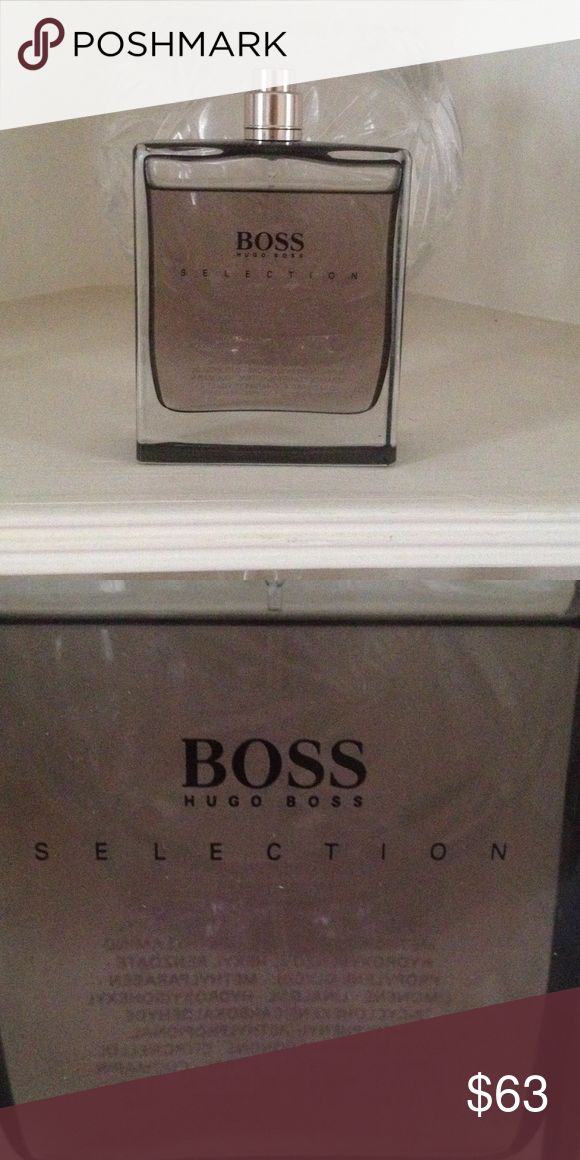 Boss Selection All offers considered. No trades accepted. Hugo Boss Other