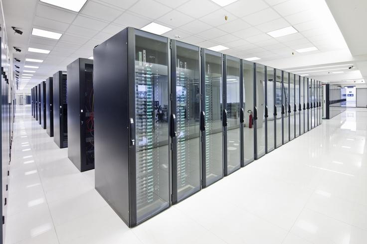 L'eccellenza tecnica dei nostri data center.