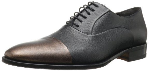 Amazon.com: Bruno Magli Men's Momalo Lace-Up: Shoes Reduced from $550 to $253