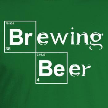 Breaking Bad = Brewing Beer   Este e outros 20 memes de cerveja só no Brejas