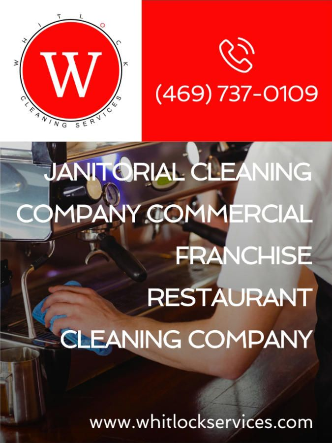 Janitorial cleaning company Commercial cleaning franchise Cleaning supplies (46...
