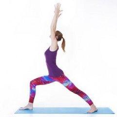 Jógové pozice a sestavy - Yogapoint