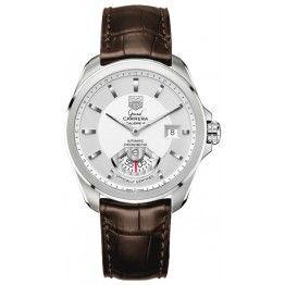 Best Tag Heuer Grand Carrera Automatic Calibre 6 RS Mens Watch WAV511B.FC6230