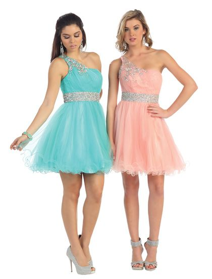 Large Selection of Party and Dama Dresses for any wePDing or quinceanera party court or corte de honor.