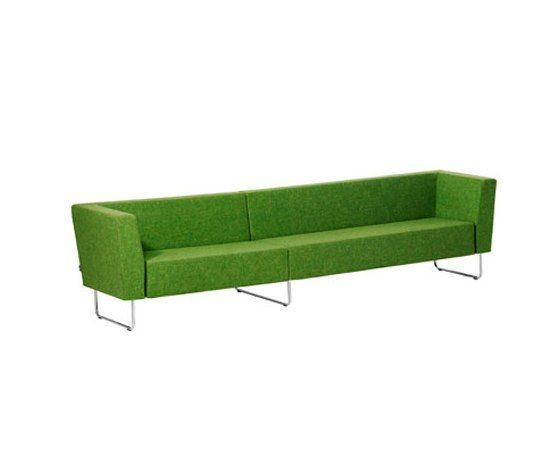 Sofas | Seating | Gap | Swedese. Check it out on Architonic