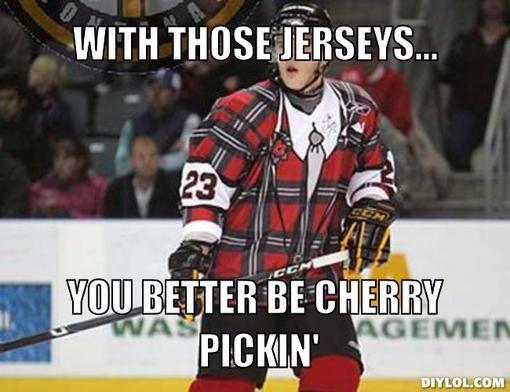 hockey chirps - Google Search