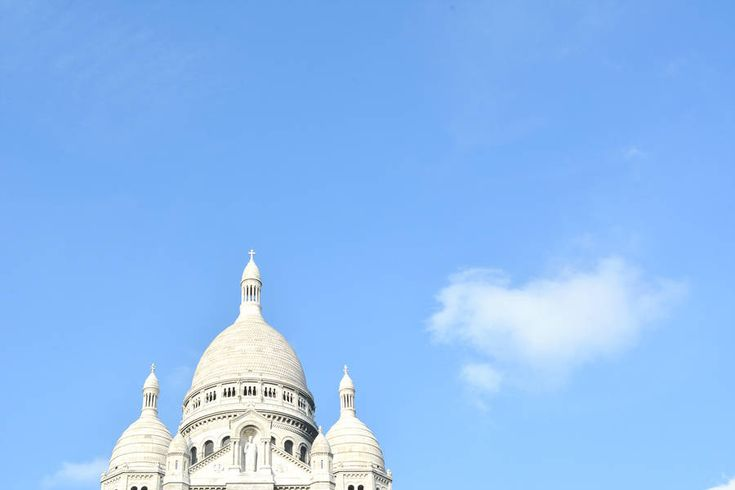 Minimalist Photography of Famous Monuments