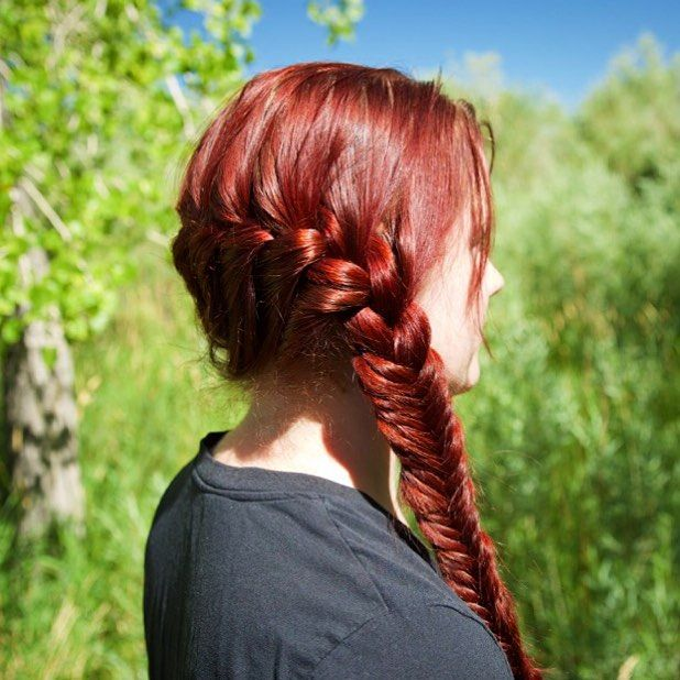 hair styles for pageants 1000 ideas about braid styles on braid 5773