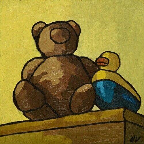 Nagy Veronika//painting//www.ciraada.com
