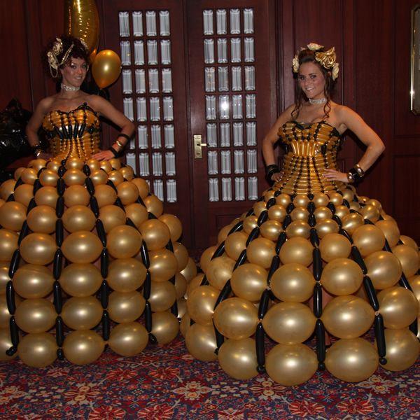 платье из шариков фото будучи истинным