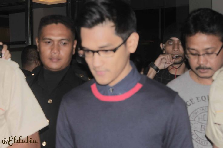How I saw Afgan for the second time ^^