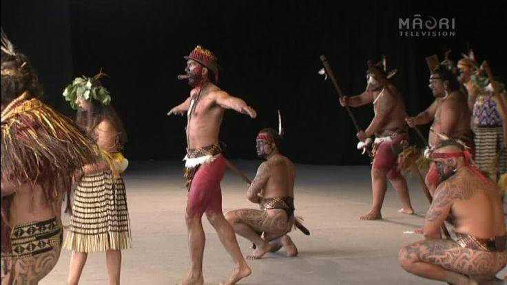 Returning to the Matatini stage for the second time, Tūtarakauika ki Rangataua returns to the stage today mourning the loss of key leaders from the Tauranga...