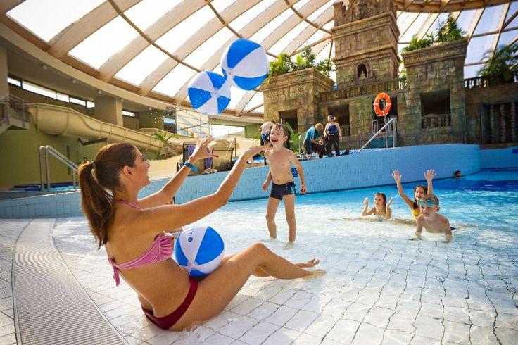 Aquaworld Wave Pool #fun #family #adventure #wavepool #aquapark #aquaworld #bath #angkor #budapest
