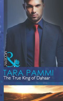 The True King of Dahaar