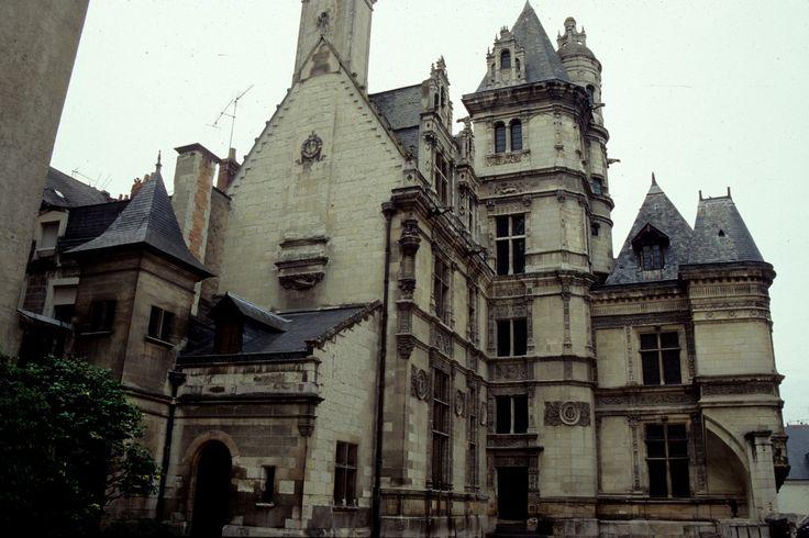 Francia, i Castelli della Loira: abtitazioni caratteristiche