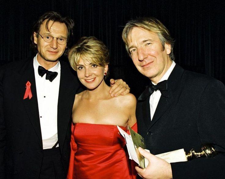 742 Best Alan Rickman Images On Pinterest Alan Rickman
