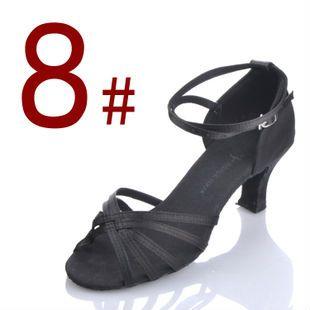 Goedkope Beschikbaar zwart, rode, blauw, huid dansschoenen latin, dansen schoenen voor, dansschoenen vrouwen, salsa schoenen, de dansen, vrouwen mocassins, koop Kwaliteit Dance shoes rechtstreeks van Leveranciers van China:        Euro maat:34,35,36,37,38,39,40 beschikbaarindoor dance schoenenHo