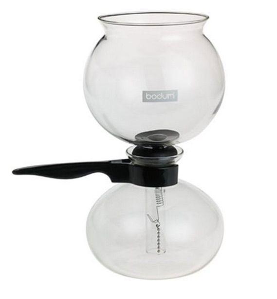 Bodum Pebo – Cafetera alambique en oferta ¿Merece la pena? Cafetera de vacio con un funcionamiento curioso y que nos proporciona un café estupendo.