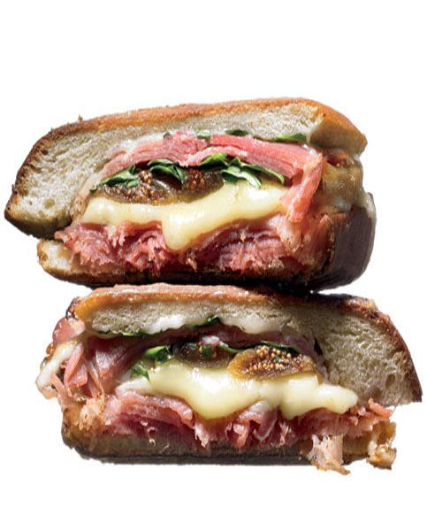 25 Gourmet Sandwiches for Guys (well, for EVERYONE, not just guys)