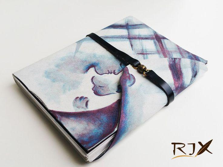 45 LEI | Jurnale handmade | Cumpara online cu livrare nationala, din Timisoara. Mai multe Papetarie in magazinul Rix pe Breslo.