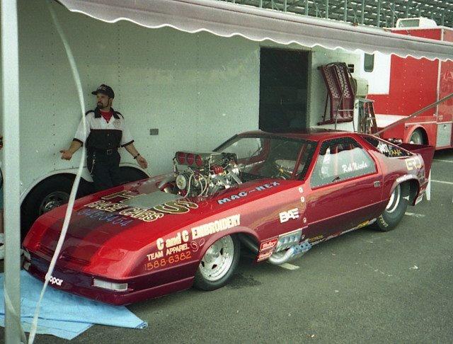 Cars Dodge