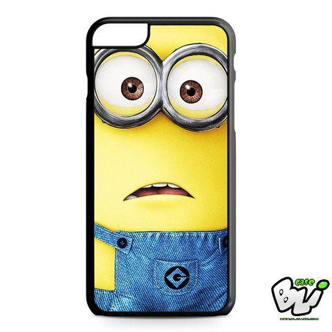 Minion Exp iPhone 6 Plus Case | iPhone 6S Plus Case