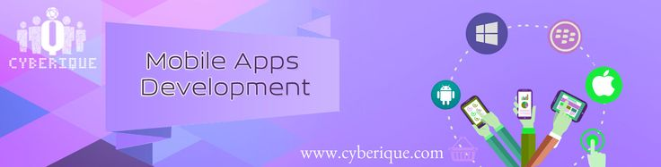 #App #Development –  Cyberique is a  #App #Development company providing high quality mobile, web, enterprise and multiplatform solutions for startups and businesses. See more: http://www.cyberique.com/app-development-service.php