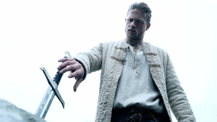 Watch King Arthur: Legend of the Sword (2017) Full Movie Download