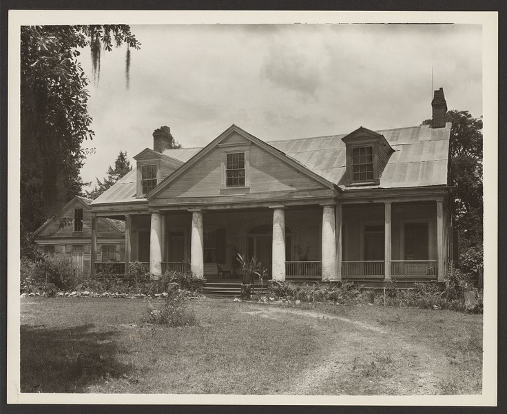 Windy Hill Manor, Natchez vic., Adams County, Mississipp ...