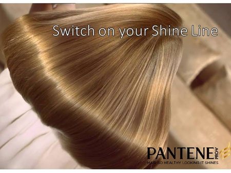 Create a video or a print describing the Pantene Shine Line in a very engaging way!   Deadline: April 15th - Awards: 18,000 $