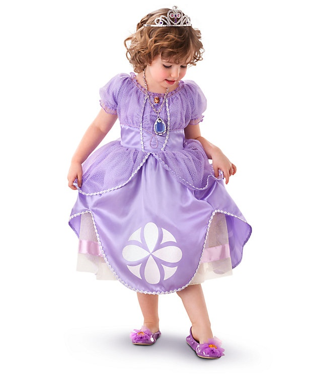 Birthday Dress Collection: 44 Best Images About Sofia The First Birthday Party On