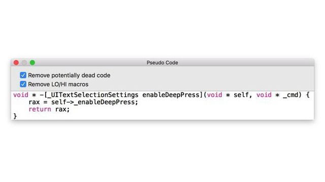 Force Touch Code Found in iOS 9 - http://iClarified.com/51029 - Developer Hamza Sood has managed to find some Force Touch code in iOS 9.