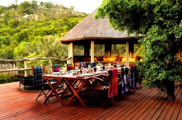 Safari Cuisine | Lalibela