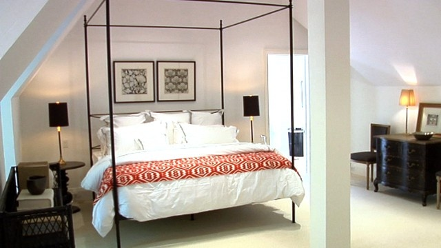 Video: 2009 PMH Showhouse Principal Bedroom | House & Home