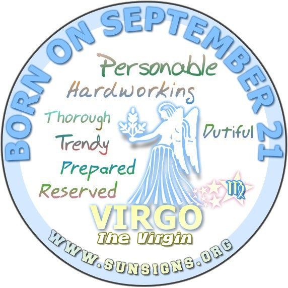 September 21 Birthday Horoscope Personality » Sun Signs