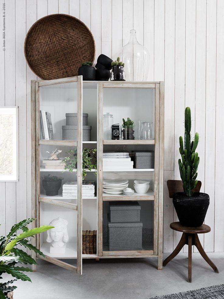 Novemberstämning på trappan | IKEA Livet Hemma – inspirerande inredning för hemmet