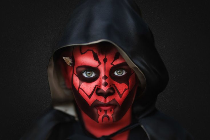 Sith Lord photoshop. This was a challenge but I love the way it turned out and so did he!nChildren photography. Natural light photography. Fine art children photography. Melbourne family photography.