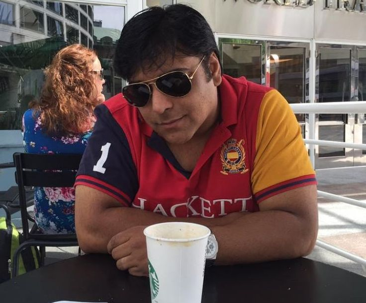 SHOCKING! Ram Kapoor accused of cheating; complaint filed against Bade Acche Lagte Hai actor - International Business Times India Edition #757Live