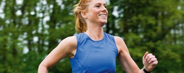 Bliv en hurtigere løber: løbeprogram til intervaltræning | I FORM