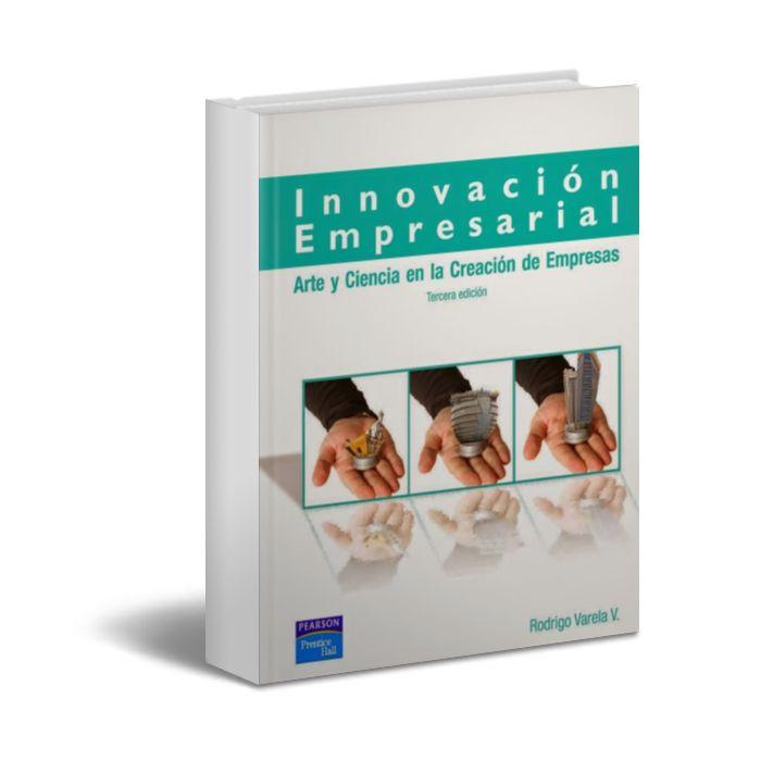 ✓ Innovación Empresarial – Rodrigo Varela  ✓ #Ebook #PDF #InnovacionEmpresarial #Innovacion  #Emprender  http://www.librosayuda.info/2014/07/innovacion-empresarial-rodrigo-varela.html